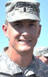 Capt Kyle A. Comfort