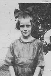 Margaret Ellen Alcock