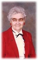Bertha M. Bert <i>Cross</i> Andrews