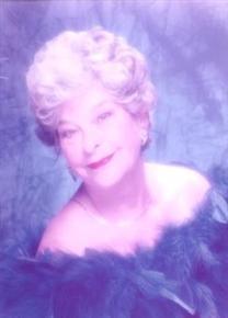 Rae Lillian <i>Thompson</i> Farmer