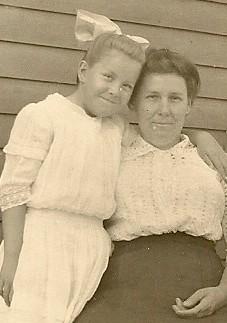 Milla Margaret <i>Newby</i> Boyer