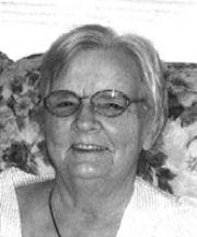 Eunice Ruth <i>Lincecum</i> Campbell