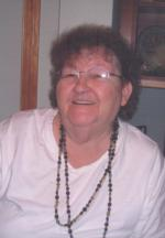 Agness C. Grandma Aggie <i>Alexander</i> Hardin