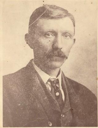 Charles Gottfried Gerbig