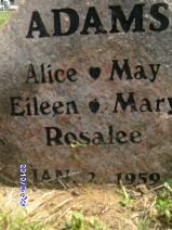 Rosalee Adams