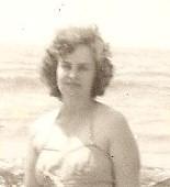 Annie Lee <i>Evans</i> Baker