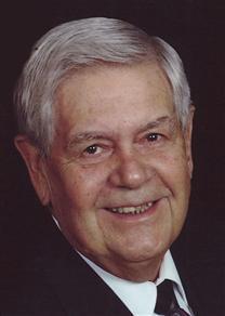 Norman LeRoy Norm Burris