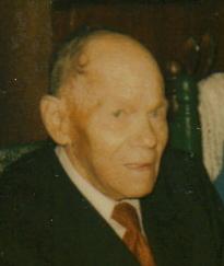 Gordon Oscar Buck Duke
