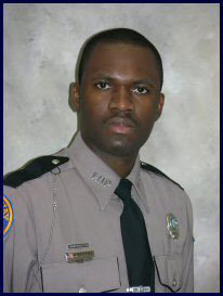 Sgt Patrick Ambroise