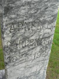 Abner L. Carpenter