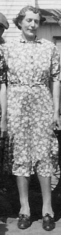 Kate <i>Van Dyk</i> Fenstra