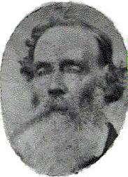 Moses Mecham