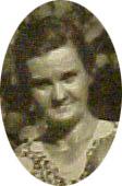 Mrs Rose A <i>Harbour</i> Carson