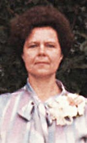 Kathleen Bootsie <i>Hegi</i> Anderson