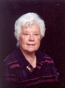 Mary Agnes <i>Pate</i> Barton