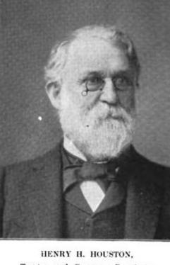 Henry Howard Houston