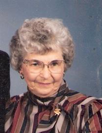 Audrey Clottia Ware