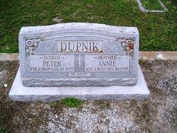 Annie Dupnik