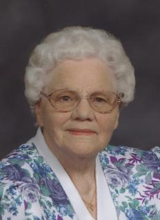 Mae Lillian <i>Huyck</i> Bawks