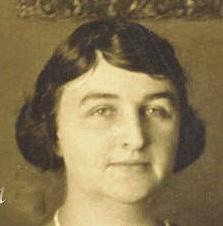 Mary Virginia Vale Beanie <i>Yost</i> AnDyke