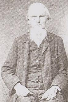 John Horton Belcher