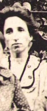 Carrie May <i>Dunn</i> Allen