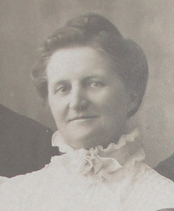 Perlina Frances Lina <i>Shelburne</i> Tichenor