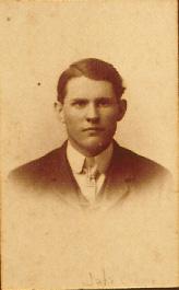 Jacob Richardson Jake Osborne