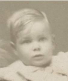 James Edward Baker