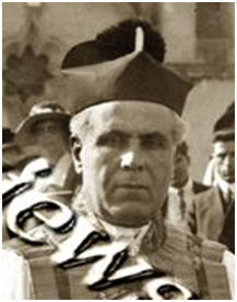 Rev Ramon Mestres