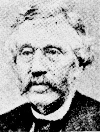 George James Webb