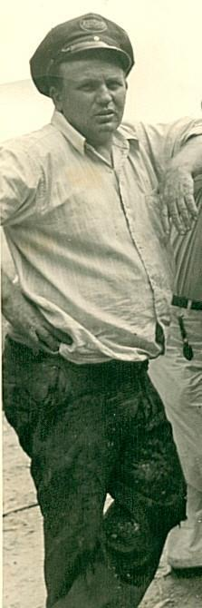 Charles D. Buck Gramlich