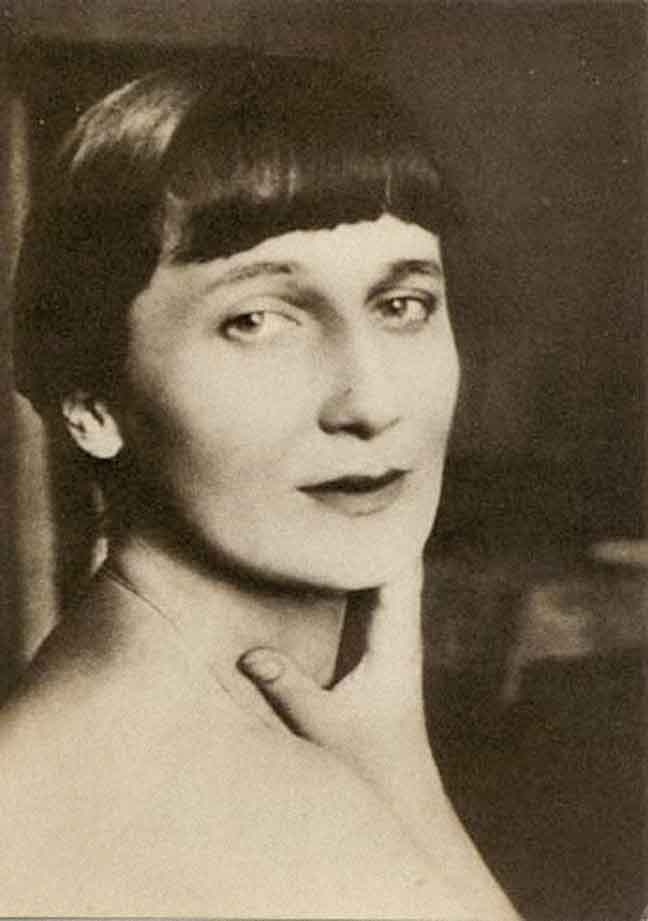 Anna Akhmatova Net Worth
