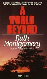 Ruth <i>Shick</i> Montgomery