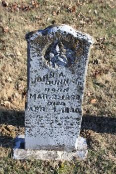 John A Dunn, Jr