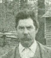 Moses Edward Anderson