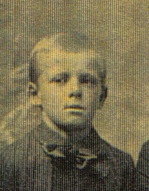 Charles Wolsey Ashton