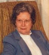 Velma Marie Granny <i>White</i> Graves