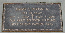 Jimmy L. Dixon, Jr