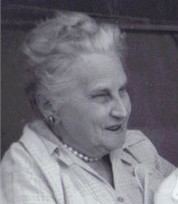 Jeanie Belle <i>Brown</i> Armstrong