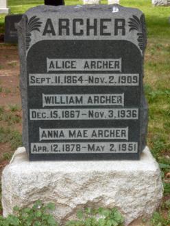 William Laverne Archer, Jr