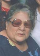 Susie Jean <i>Franks</i> Eskamire