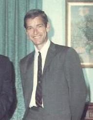 Jack William Mitchell