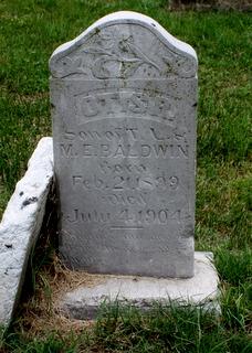 Otis R Baldwin