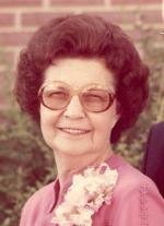 Nellie Ann <i>Truman</i> Clove