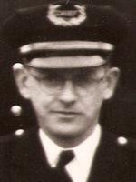 Leo Joseph Algeo