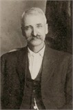 George W S Feezell