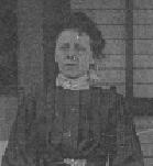 Mrs Alma Jocelyn <i>Tietz</i> Lee