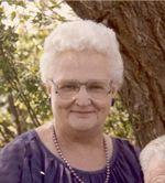 Mildred Emily <i>Leines</i> Vigoren