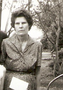 Beulah Loraine <i>Grissom</i> Davidson